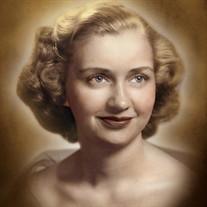Mrs. Evelyn Heise Teston