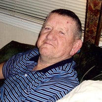John McMahan, Jr.