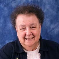 Sister Mary  Elizabeth Quinn,D.C.