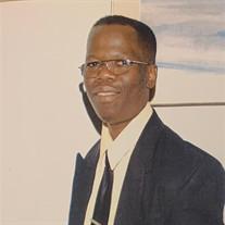 William Ofori-Attah