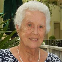Shirley Jean Salony
