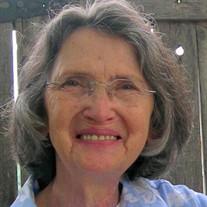 Ms. Sally J. Lewis