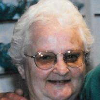 Joan F. Zenuch