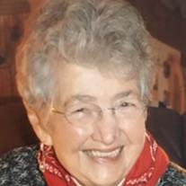 Mary L. VanVliet