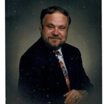 "Harold "" Lucky"" McCabe"