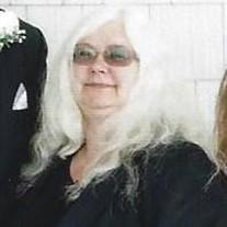 Vicki Ann Thornhill
