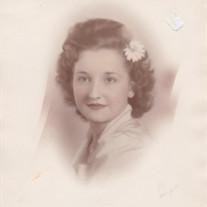 Ruth Matilda Werronen