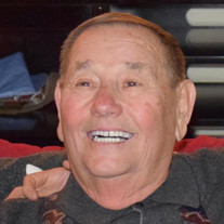 Alfred Denman