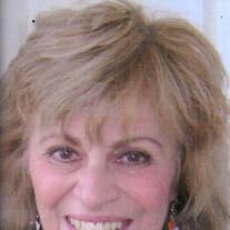 Judith M. Carrick