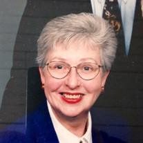Ruth Ellmers