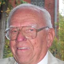 Raymond A. Luhta Sr