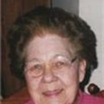 June Laverne Hakli