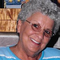 Molly A. Bayless