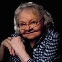 Ann L. Knuth