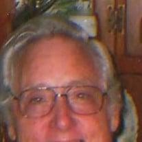 E. Mark Geiger Jr