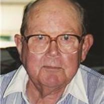 Donald Mackey