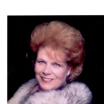 Margaret M. Hedrick