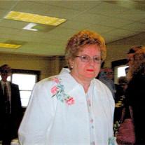 Dorothy E. Eppes