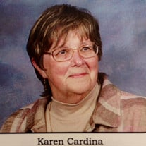 Karen J. Cardina