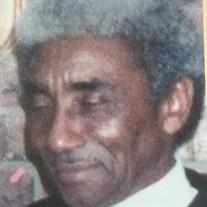 Mr. Gene E. Gathright Jr.