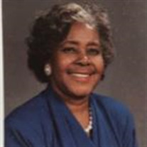 Christine Johnson Ford