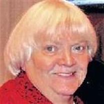 Gail F. Alleman-Belanger