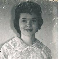 Polly Jordan Campbell