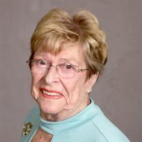 Joan Gering