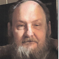 Billy Jack Owensby Sr.