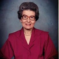 Hazel A. Dull