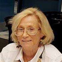 Margaret Fordham Lee