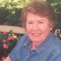 Mary 'Jeanne' Crowe
