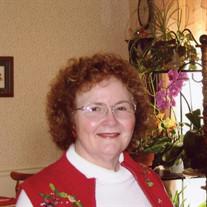 Mrs. Clara Simmons Moody