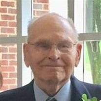 Donald E. Benson
