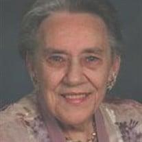 Ilene Mary Boren