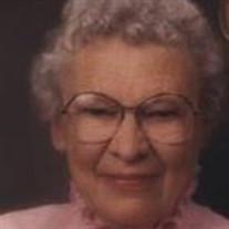 Henrietta Brockman