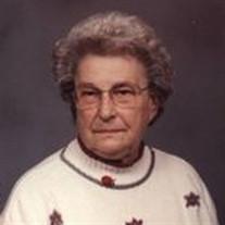 Alice Louise Buckner