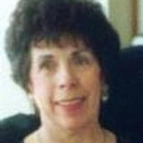 Nora Christina Butler