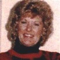 Brenda Mary Champagne