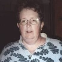 Susan Elaine (Harris) Cheney