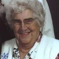 Elsie E. Cleaton