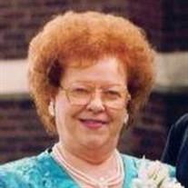 Hilda Mae Cox