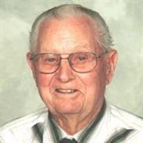 Leroy Albert Dehm
