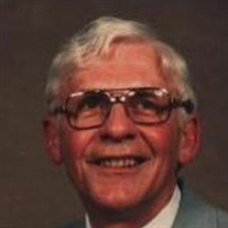 Donald Dornfeld