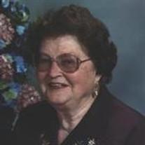 Alice Marie DuBach