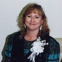 Karen Rae Dudley