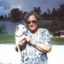 Wilma Helen Dyson