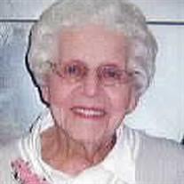 Clora E. Ebert
