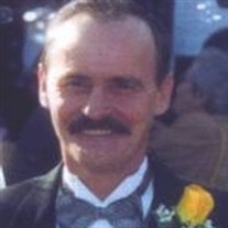 Lester Gregory Eby