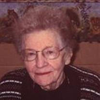 Evalena Elizabeth Eschen